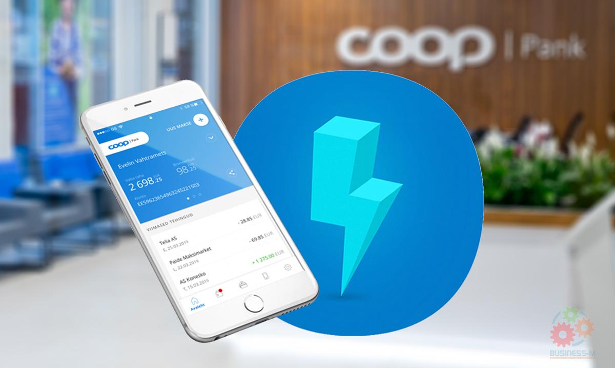 Coop Pank призывает клиентов пользоваться дигитальными каналами