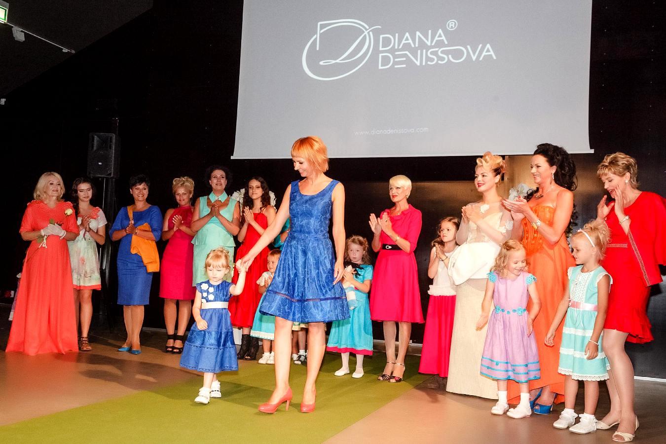 Льняные сказки Дианы  Денисовой