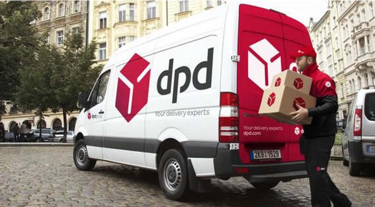 DPD призывает использовать бесконтактную доставку