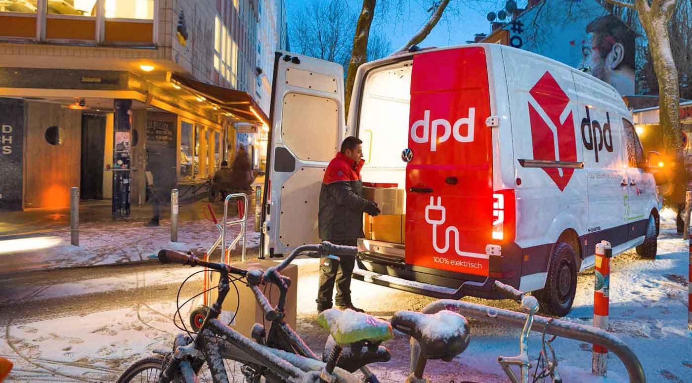 DPD: Когда заказывать рождественскую посылку, чтобы она пришла вовремя?