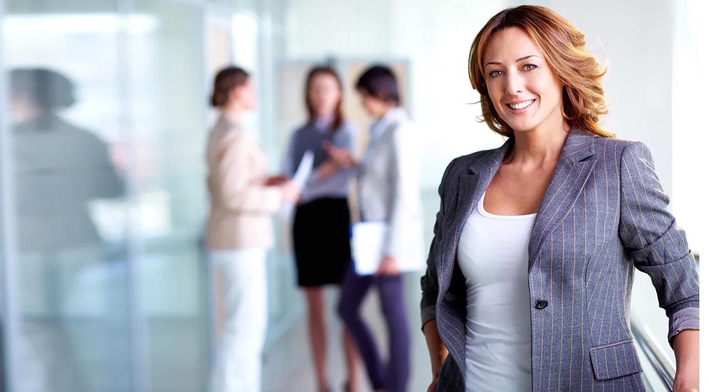 Deloitte: в руководстве крупных эстонских фирм вдвое меньше женщин, чем в среднем в мире