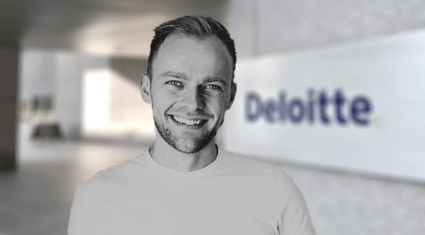 Новые назначения: в компании Deloitte – ведущий специалист из Лондона