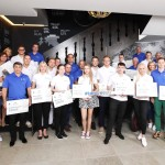 ЭОК представил новый состав команды проекта «Замечай следующее поколение»