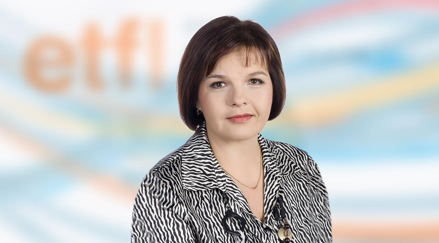 Новые назначения: Мерике Халлик — генеральный секретарь ETFL