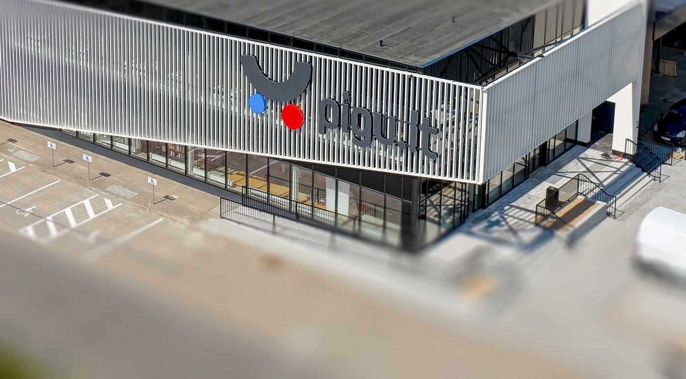 East Capital Real Estate приобретает распределительный центр «последней мили» в Вильнюсе