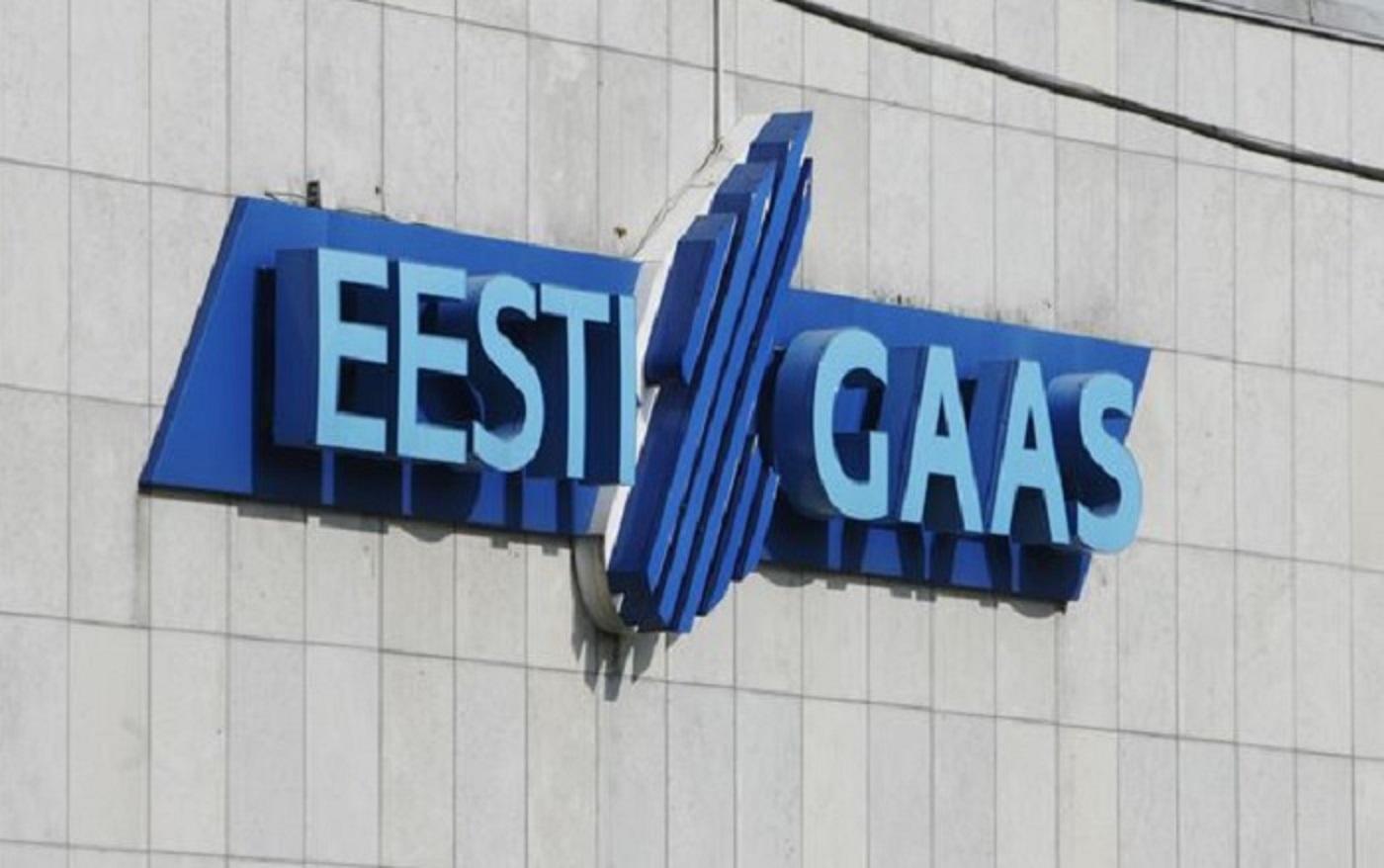 Eesti Gaas: итоги первого полугодия