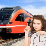 Elron: летом — больше поездов