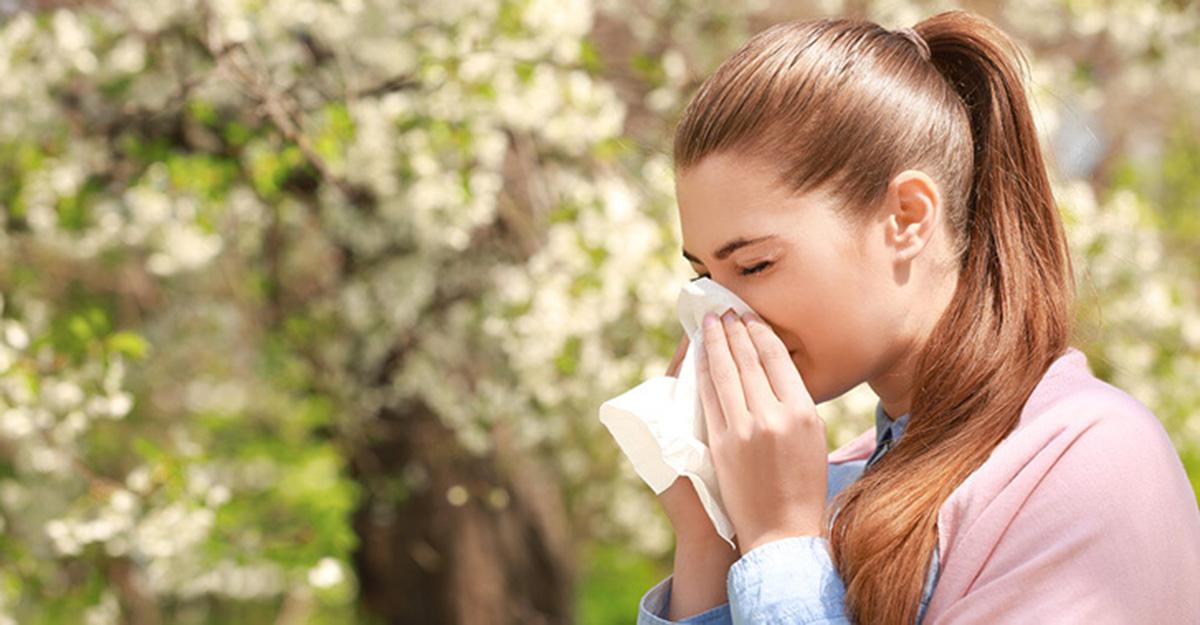 Как предотвратить и смягчить весеннюю аллергию? 10 рекомендаций от BENU Apteek