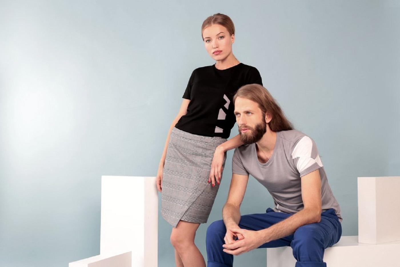 Feelwear – одежда экологичного дизайна