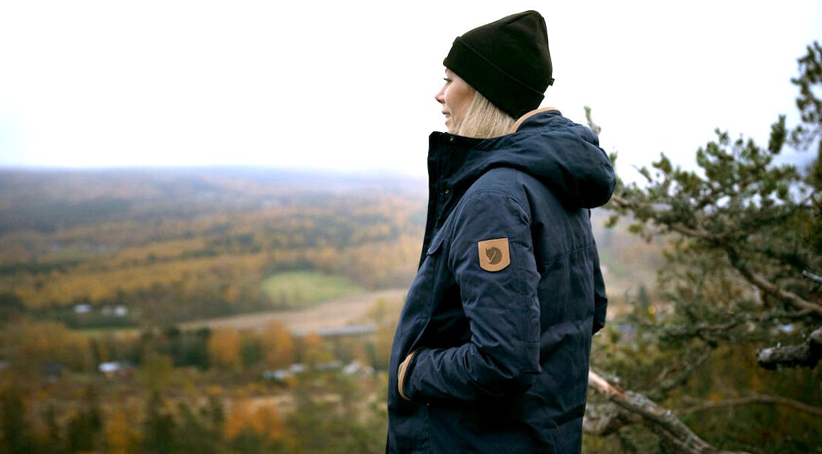 Эксперты Fjällräven объясняют, какая куртка защитит от непогоды