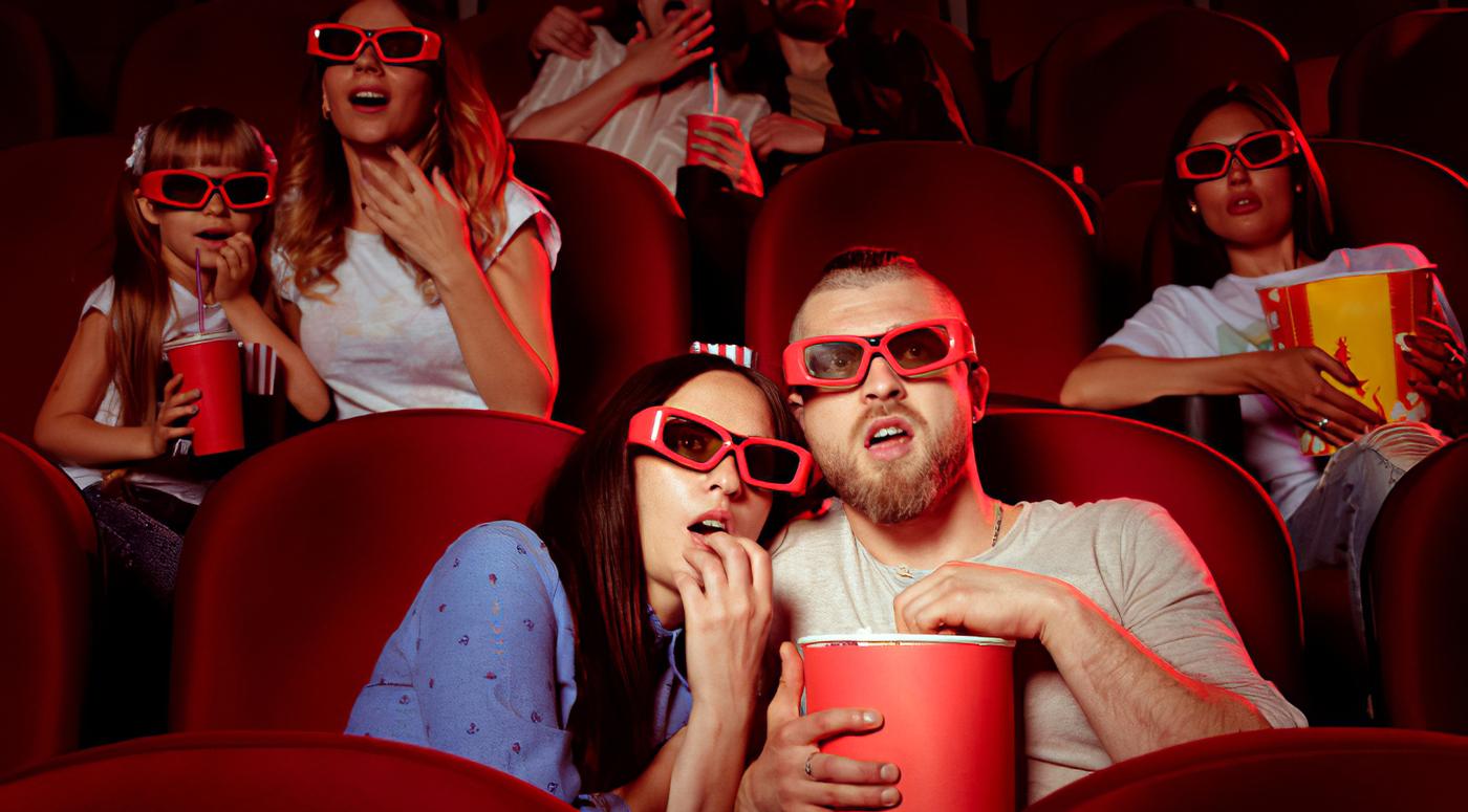 Только 100 билетов на один сеанс будет продаваться в кинотеатрах сети Forum Cinemas