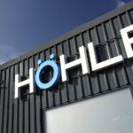 Höhle - новый завод по производству микротрубок