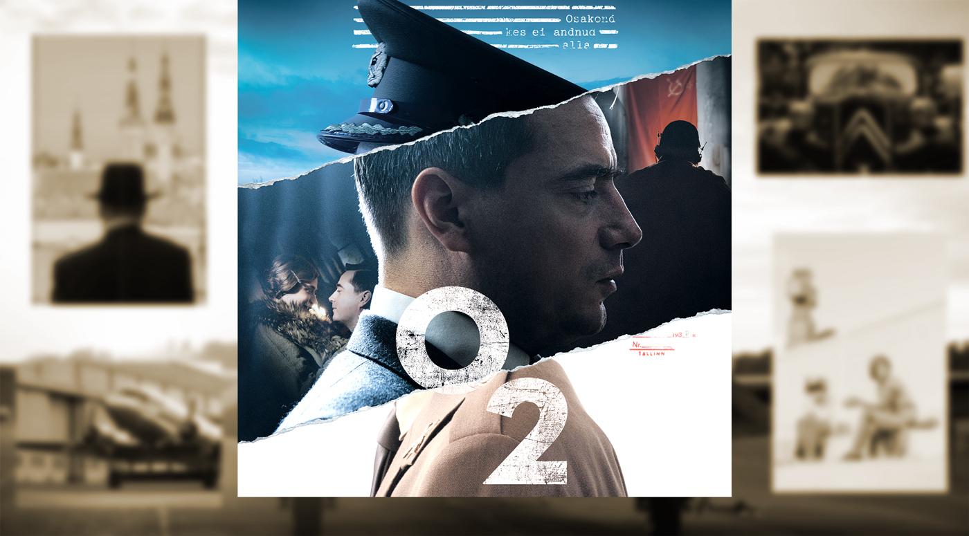 АФИША: Уже сегодня –  премьера шпионского боевика «O2»