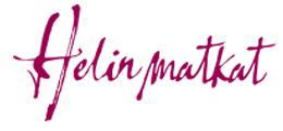 Helin Matkat-logo