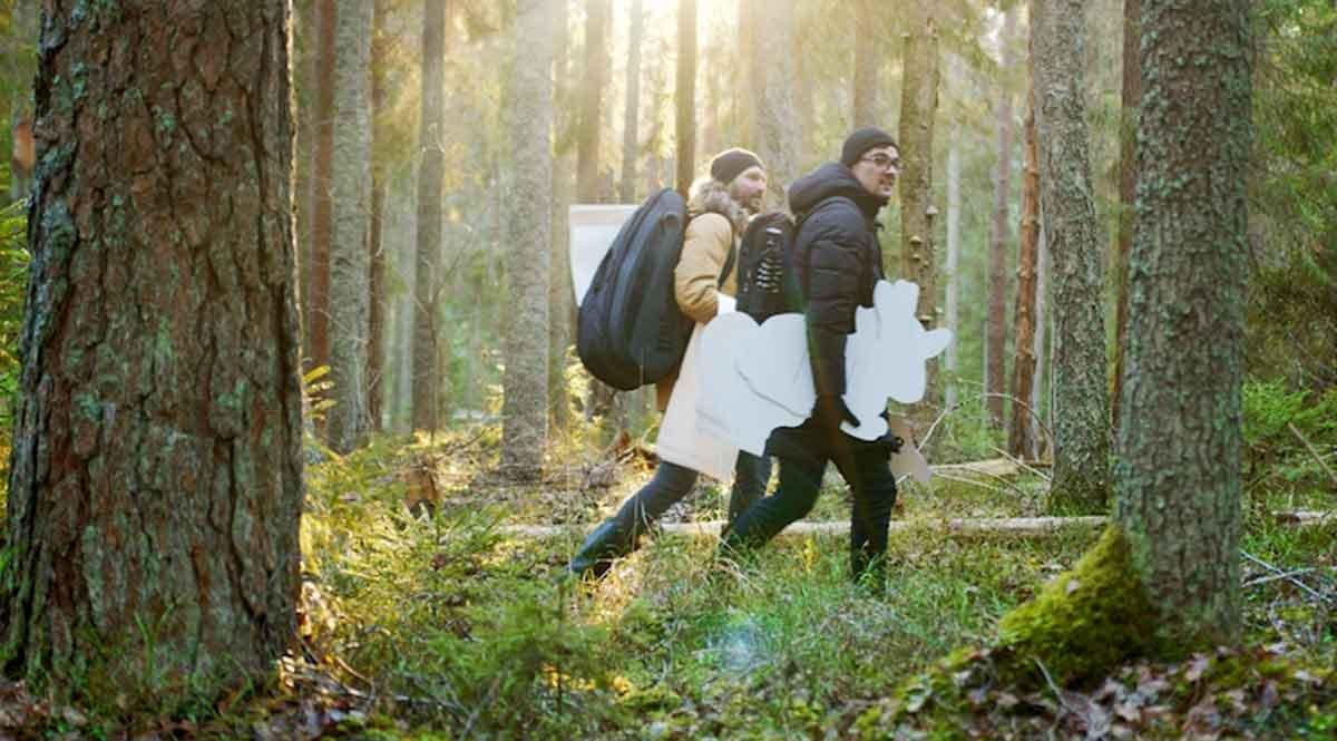 В лесу следите за природой, а не за Instagram: 5 рекомендаций для интересующихся походами