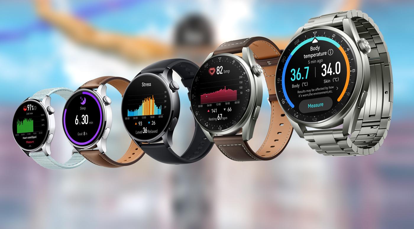 Эксперт Huawei: Как ухаживать за своими смарт-часами?