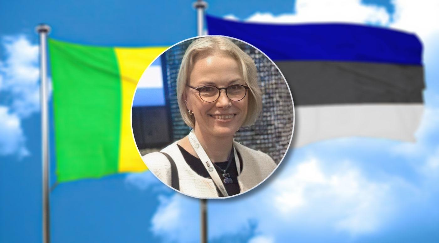 Новые назначения: Ингрид Амер — первый посол Эстонии в Мали