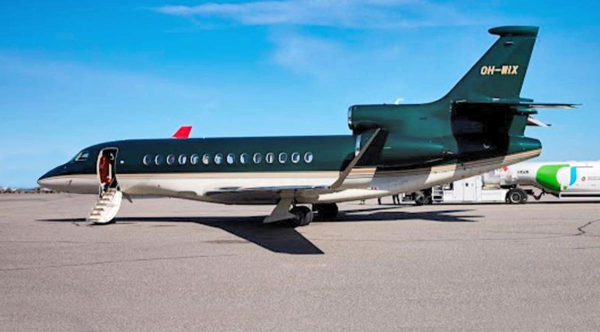 Jetflite: чартерные авиарейсы с низким уровнем эмиссий