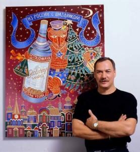 Jury Gornachev-2