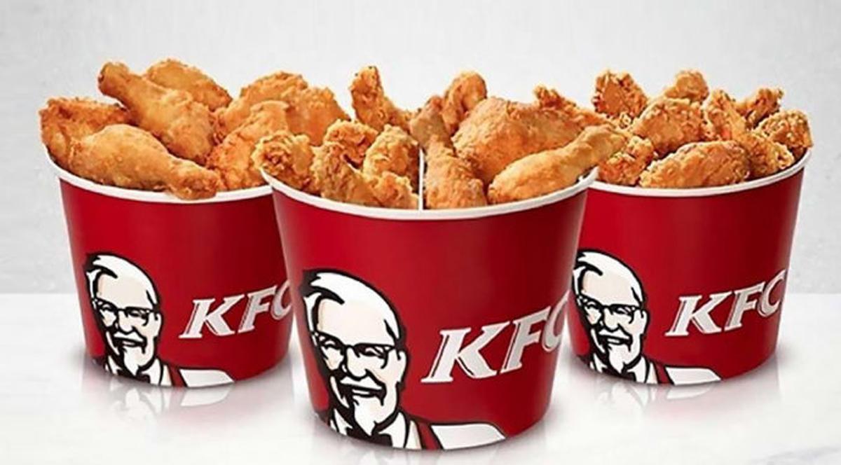 Дождались: в Таллинне откроется ресторан Kentucky Fried Chicken – KFC