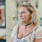 Kohaliktoit-Anija Mõisakohwik InnAmorata, mõisakohviku perenaine Ülle Niinemets 2