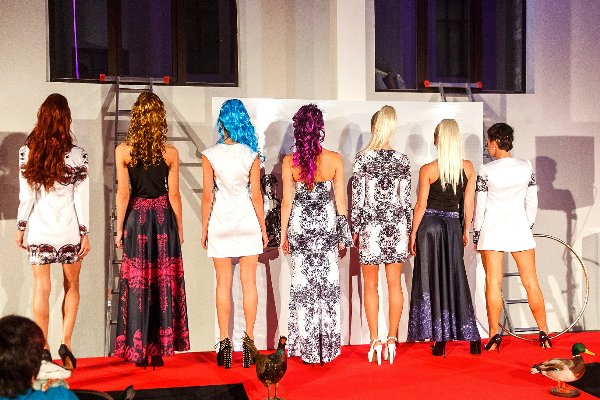 LivingPatterns — новый модный бренд