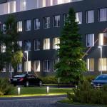 Бывшее главное здание Eesti Energia превратится в LAAVA Apartments