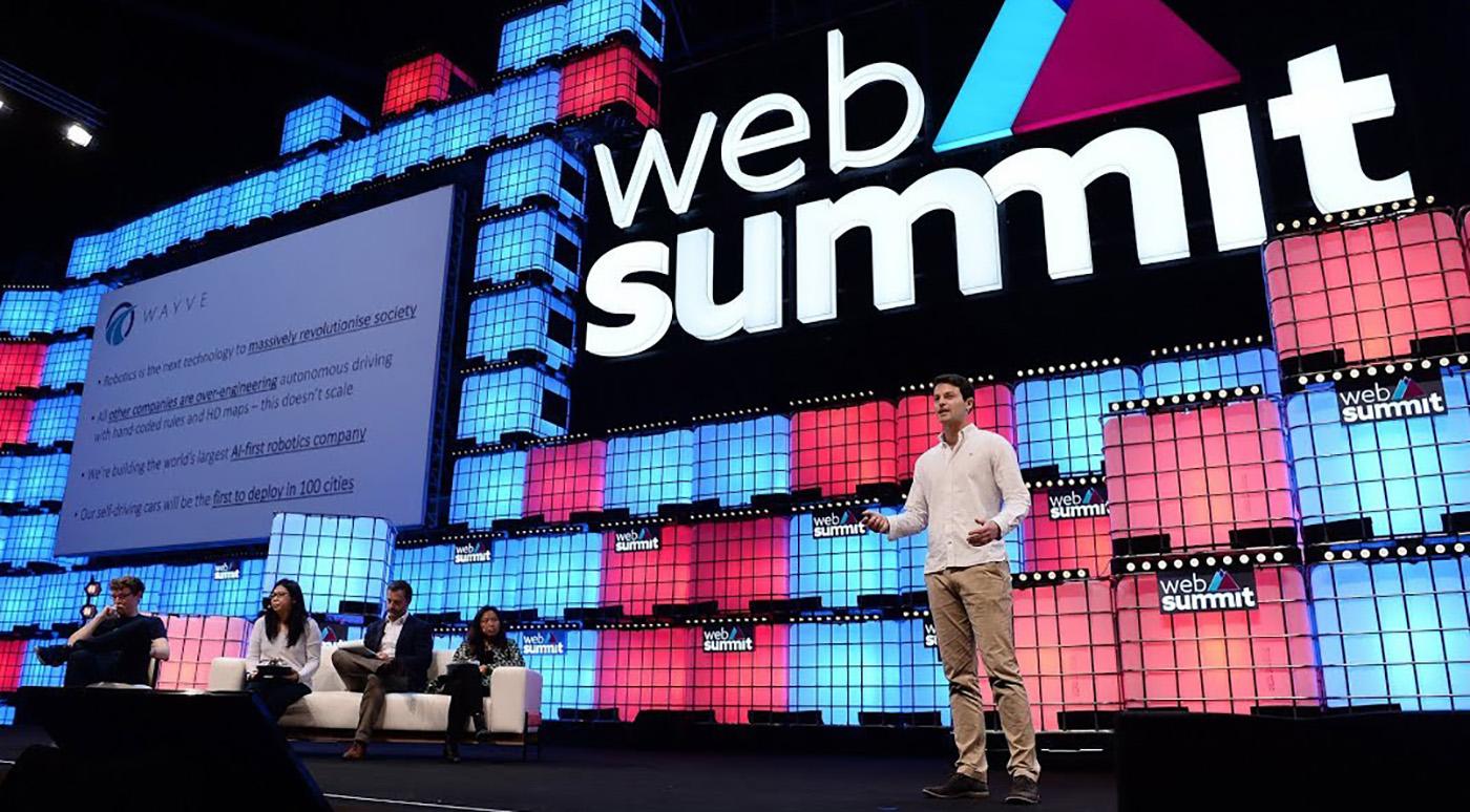 Web Summit-2019: какие startup привезли из Эстонии?