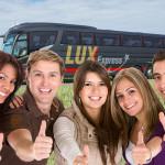 Lux Express: на линии Таллинн-Тарту — новые отправления