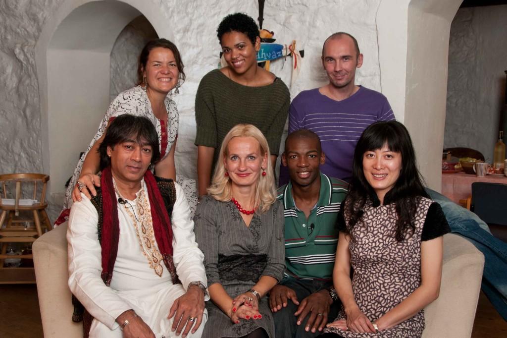 Ly Leedu 6pilastega Foto Multilingua