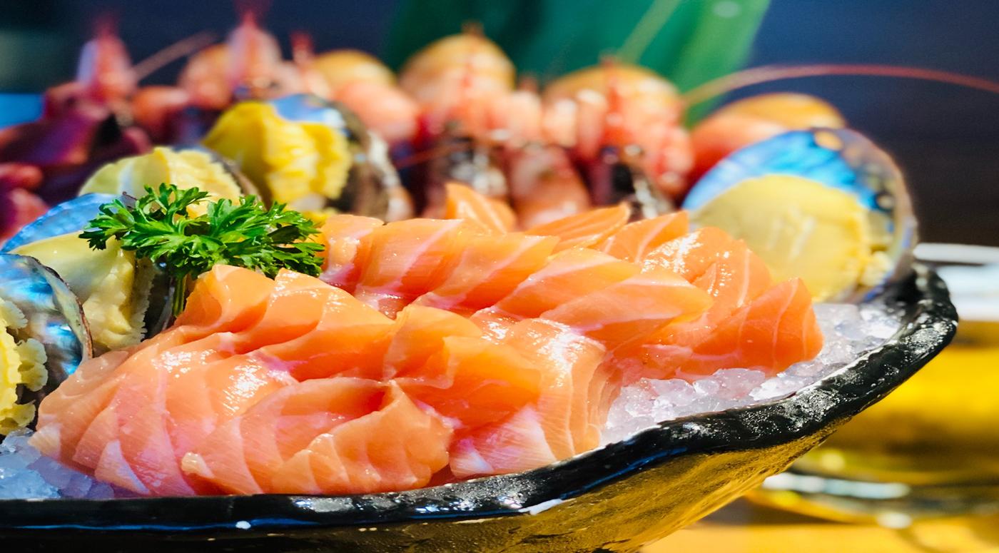 Ивар Ярвинг: порядок на прилавках с рыбной продукцией наведён