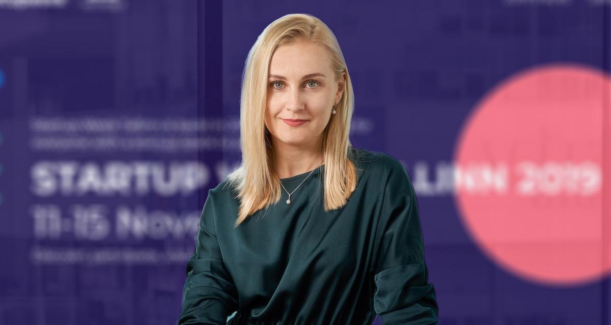Марика Труу: Эстонии нужно больше растущих стартапов
