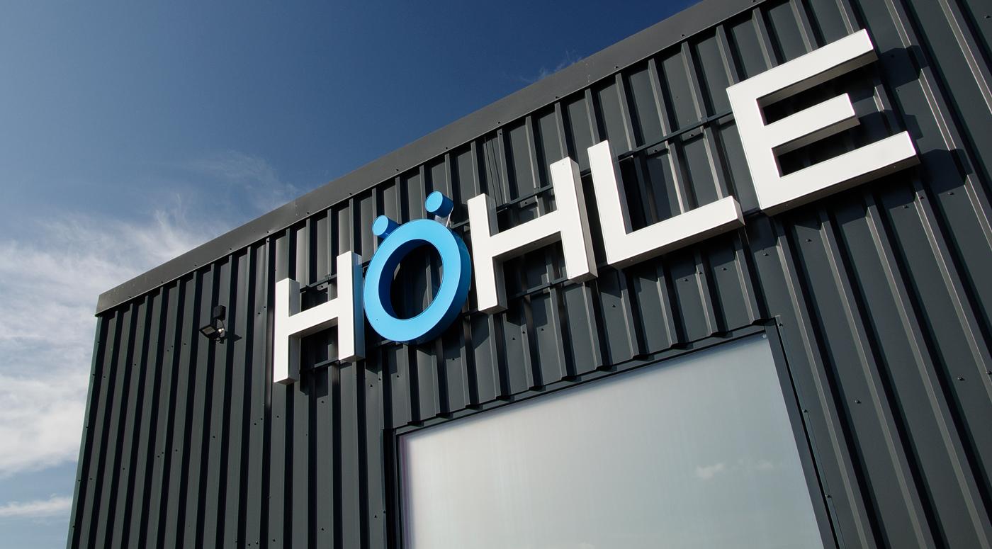 Höhle – новый завод по производству микротрубок