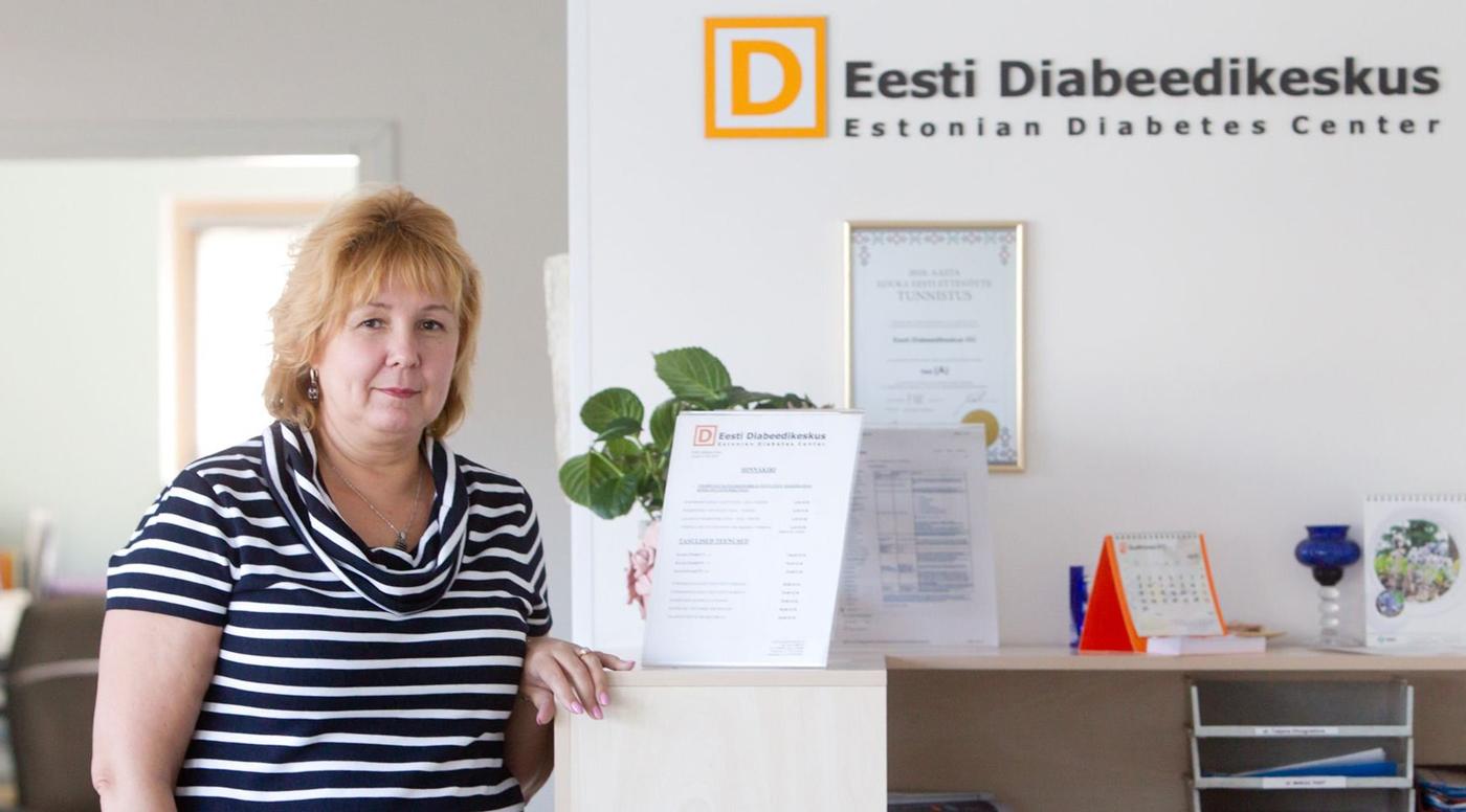 Врач-диабетолог: не все диабетики должны наблюдаться у семейного врача