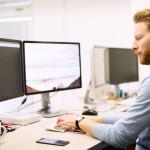 Нехватка специалистов приблизила уровень зарплат в IT-секторе Украины и Беларуси к уровню стран Балтии