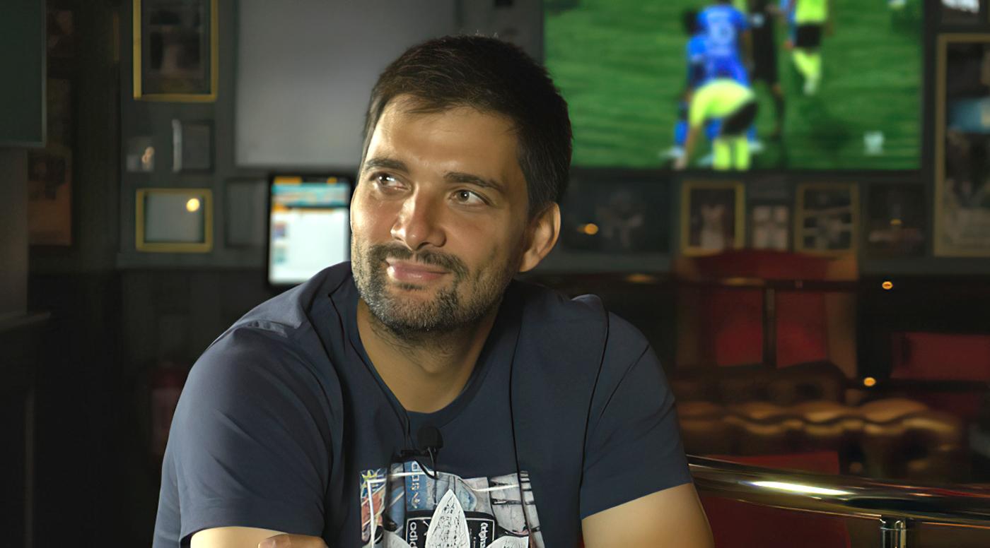 Марко Савич: зацикленность на результате ограничивает развитие молодых игроков