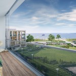 Metro Capital: квартиры у моря и парка Кадриорг