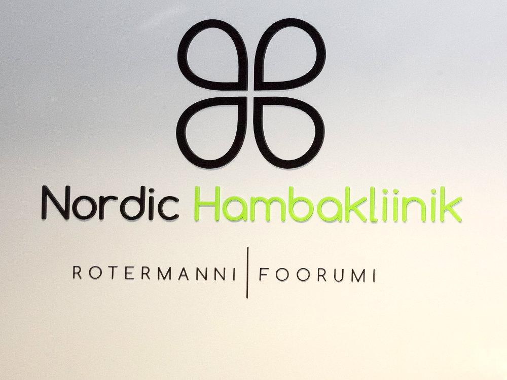 Новая клиника Nordic Hambakliinik открыта!