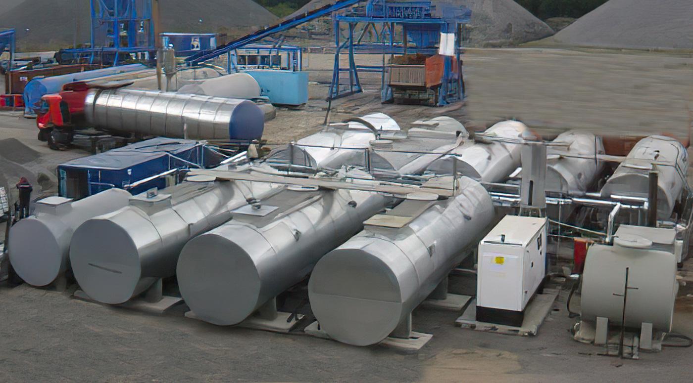 N.R. Energy планирует построить в Азери завод стоимостью 35 миллионов евро
