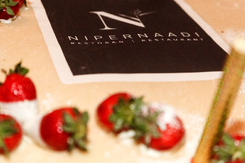 Ресторан Nipernaadi – открыт!
