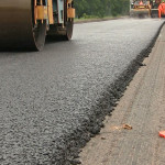 Nordecon реконструирует участки шоссе Рига-Псков