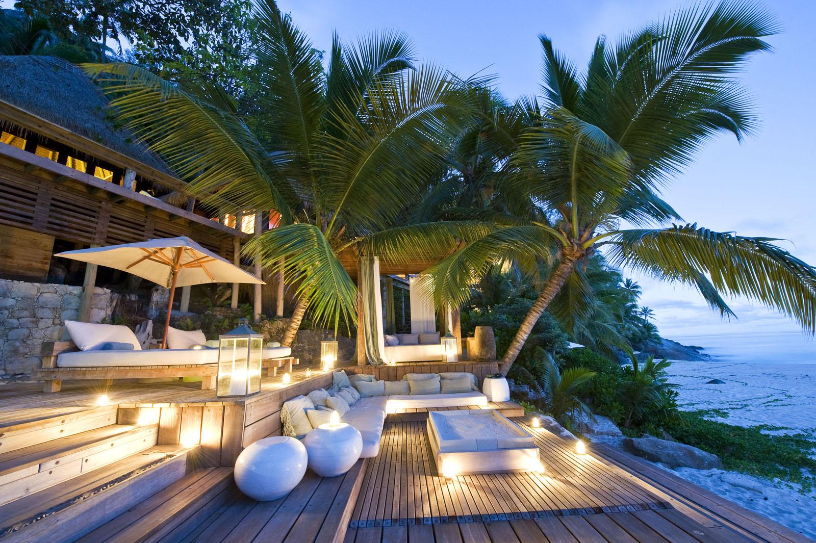 Estravel: самые дорогие гостиницы мира