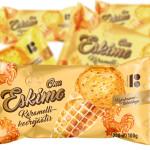 Balbiino: мороженое Onu Eskimo с кусочками леденца