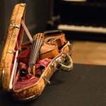 В коллекции — скрипка, которой более 400 лет