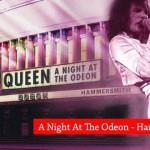 Queen: A Night in Bohemia — на киноэкранах