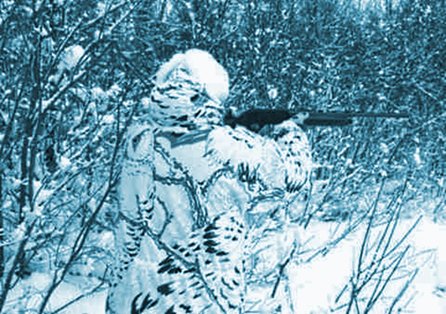 Аукцион охотничьих лицензий RMK