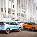 Встречайте! Новый Renault Scenic