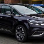Новый Renault Espace -новый мотор, новые варианты персонализации