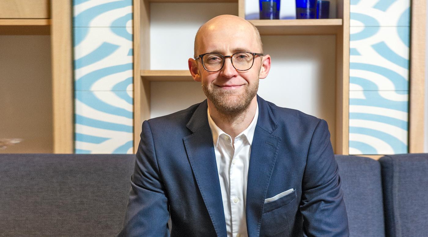 Новые назначения: Раймо Талвисте — финансовый директор Ridango