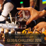 Итоги финала «Riga Black Balsam Global Cocktail Challenge 2016»
